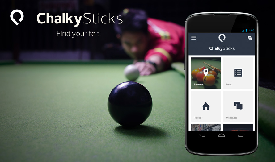 Trainer: Improve Your Game | ChalkySticks